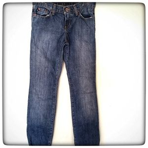 Ralph Lauren Polo Jeans Company,  26x34, Bootcut
